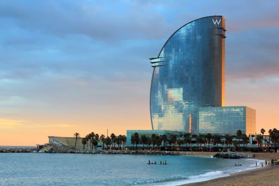 Tasa Turística de Cataluña
